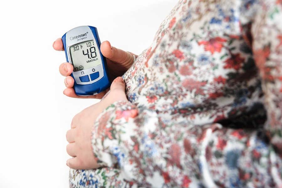 diabetes gestacional - tu matrona