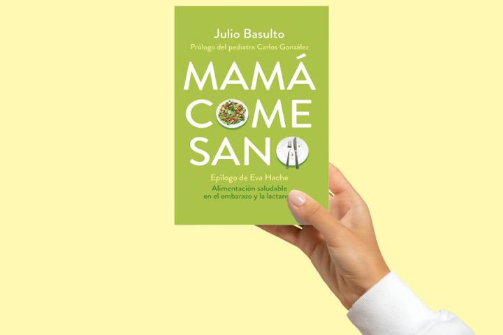 libro mama come sano - tu matrona